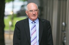 Former Anglo Irish Bank director jailed for two and a half years for fraud