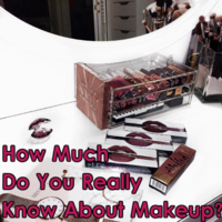 How Much Do You Really Know About Makeup?