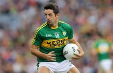 'Absolute warrior', 'ultimate professional', 'fearless' - tributes paid as Kerry's O'Mahony retires