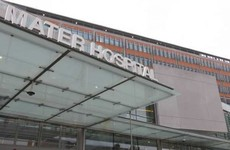 Mater Hospital warns of very long waiting times as 90 patients in emergency department