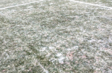 League One club sack groundsman of 27 years after frozen pitch caused fixture postponement