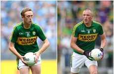 'They're definitely back': Cooper and Donaghy on board with Kerry for 2017