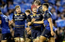 Leinster head down the road to Aviva Stadium for Champions Cup quarter with Wasps