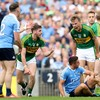 Donnchadh Walsh: 'It's very easy to become obsessed with Dublin'