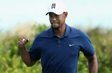 Tiger Woods ready to step up comeback: 'I sat out long enough'