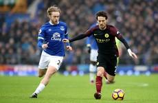 David Silva: Man City players enjoy Guardiola's 'intense' training sessions