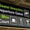 Three men at centre of Dublin Airport human trafficking case to appear in court today