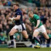Hogg wants Scotland to be inspired by Warriors for Ireland clash