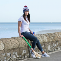 'Physical fitness is your mental fitness': Cork camogie star Ashling Thompson