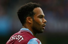 Joleon Lescott is a Premier League player again