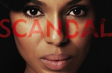 Why your next TV binge should be... Scandal