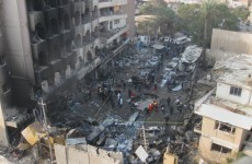 At least 24 killed in Baghdad explosions