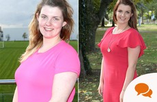 Operation Transformation diary: 'I usually panic when I'm following a food plan and try to avoid eating out'