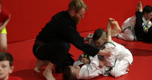 'Imagine what we could do': Ireland's new generation of MMA fighters