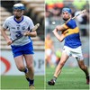 Tipp's McGrath and Waterford's Bennett hit the net as UL see off CIT in Fitzgibbon opener