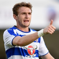 Ireland U21 international Keown switches Reading for Partick Thistle on loan