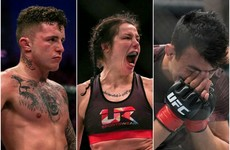 UFC and Bellator bouts announced for SBG trio