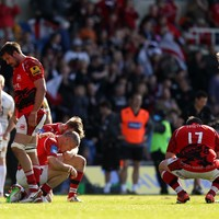 London Welsh kicked out of English professional rugby