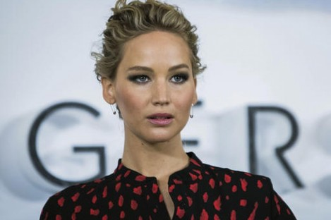 Actress Jennifer Lawrence was one of the people whose account was hacked by Majerczyk