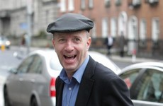 Michael Healy-Rae on ticket touts: 'Do it the Al Capone way, they got him on taxes'