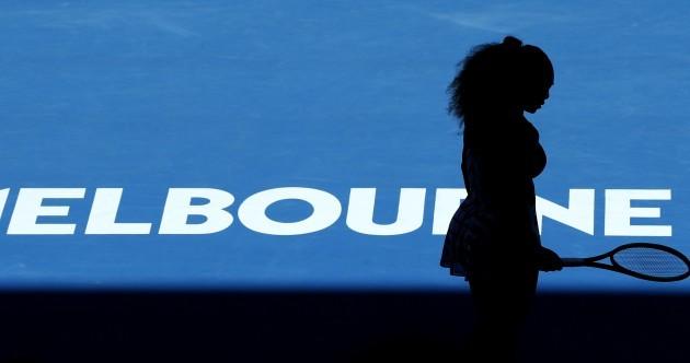 Serena joins Venus in Australian Open semi-finals after easing past Konta