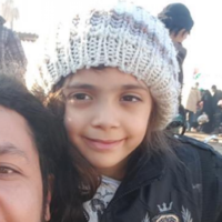 """You must do something for the children of Syria"" - 7-year-old Bana writes open letter to Trump"