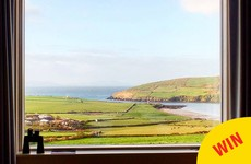 This guest house in Dingle was named the best B&B in Ireland and the views are spectacular