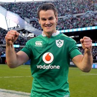 Schmidt confident Sexton and O'Brien will be fit for Six Nations opener