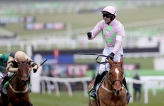 Another Cheltenham champion ruled out as Annie Power to miss Champion Hurdle
