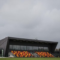 GAA insists National Games Centre at Abbotstown is not just for Dublin teams