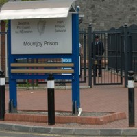 Two prisoners fail to return after Christmas temporary release