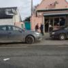 Thieves flee after 4am ram-raid on local shop