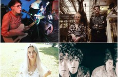 12 deadly new Irish artists to get your ears around in 2017