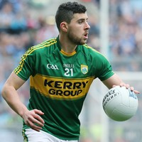Extra-time drama sees 14-man UL pip Maynooth to Sigerson victory