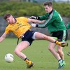 Last year's finalists DCU hit 3 goals as they thrash Queen's in Sigerson opener