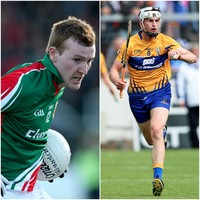 Clare's Cleary and Mayo's Gallagher bag goals as NUI Galway triumph on the double