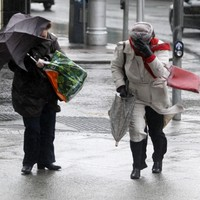 Weather warnings issued for fourteen counties