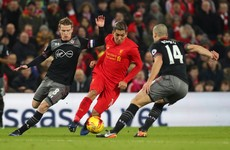 As it happened: Liverpool v Southampton, EFL Cup semi-final