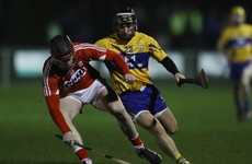 Cork to face Limerick in the Munster senior league final following victory over Clare