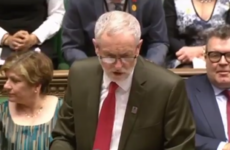 'A jaw-dropping gaffe': Jeremy Corbyn thinks PSNI man died in shooting incident