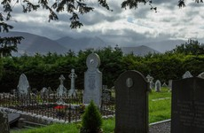 Kerry graveyard 'so full a husband and wife can't be buried together', councillor claims