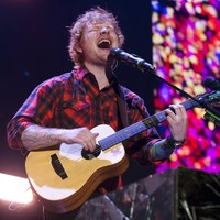 Ed Sheeran is set to play two gigs in Dublin's 3Arena in April