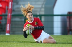 Ex-Clare GAA star Considine among 5 uncapped women in Ireland's 6 Nations squad
