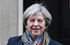 May determined to stick to her Brexit timetable as she publishes Article 50 bill