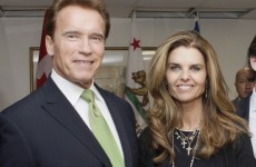Are Arnold Schwarzenegger and Maria Shriver getting back together?