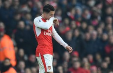 Wenger admits Xhaka is 'not naturally a great tackler'