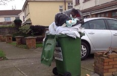 No grass. No nappies. Here is a definitive list of what you can recycle