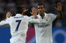 What a waste of €31.5m! Danilo could be Real Madrid's worst signing of all time