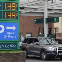 Filling your car is becoming very, very expensive - here's why