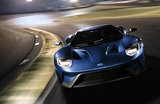 Ford says its blistering new GT will beat McLaren and Ferrari around a racetrack